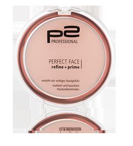perfect face refine + prime