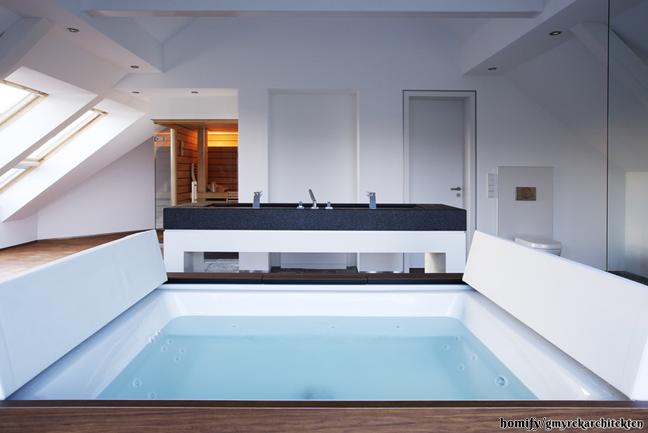 Badinspirationen wie sieht dein traumbad aus passion - Traum badezimmer ...