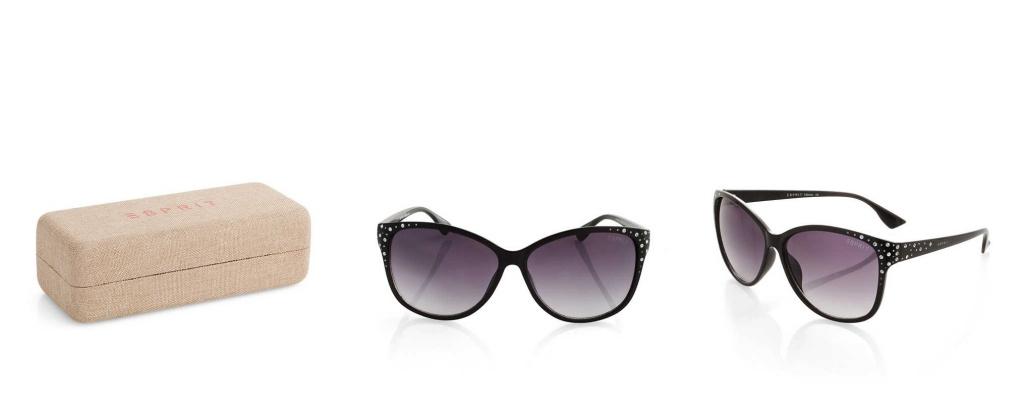 Meine liebsten Strandaccessoires - Die Sonnenbrille